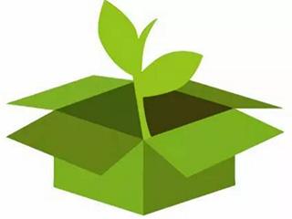 回收率小于20%  网购狂欢后,快递垃圾怎么办?