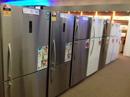 冰箱业内销颓废 高端品牌却逆市飘红?