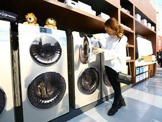 颠覆创新 卡萨帝空气洗重新定义高端洗护