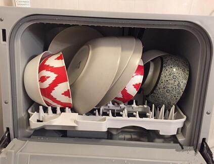 洗碗机走红的经历恰似国内的实力派影星