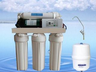 好水治病污水致命 四个理由决定安装净水器
