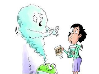 冬季使用加湿器,这些误区千万要注意!
