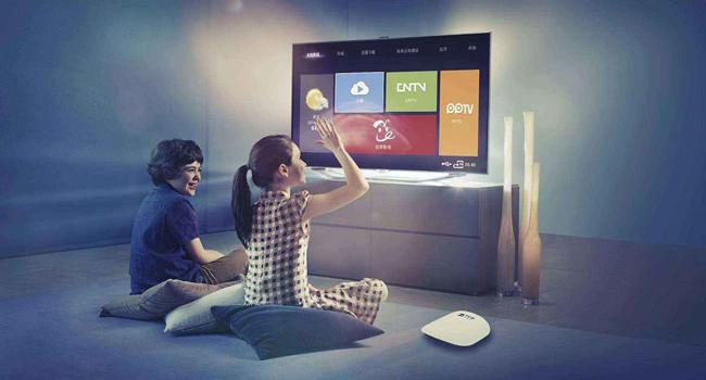 大屏互联时代方启,互联网电视何以被唱衰?