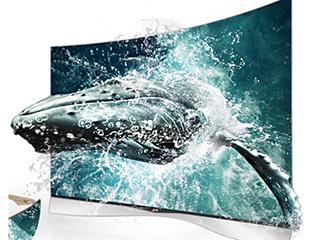 从黑白到曲面:浅谈电视4大技术热点方向