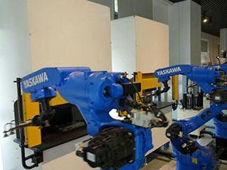 日媒称中国需求让全球机器人市场盛况空前