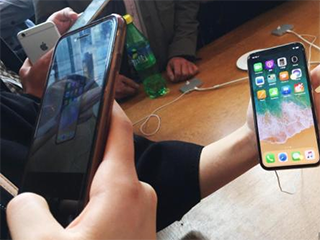 橘子皮能解指纹识别锁? 专家:不要给利发国际手机客户端贴指纹贴
