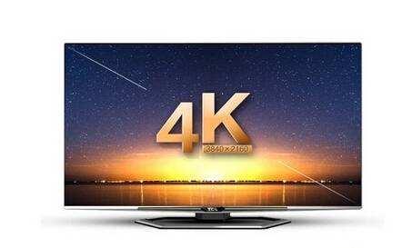 广电总局:4K超高清电视进入新发展机遇期