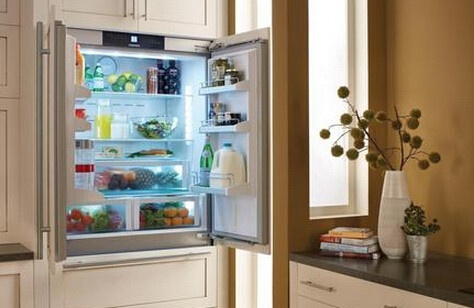 新买的冰箱别急用!先放置一段时间再开启