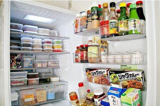 对门冰箱这么酷:原来还有90%的人还不知道