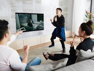 微鲸黑科技曝光 互联网电视破局新关键