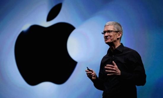苹果在全球手机市场的影响力不容忽视