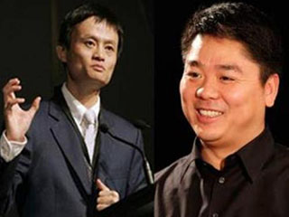 马云和刘强东必争之地会给行业带来什么?
