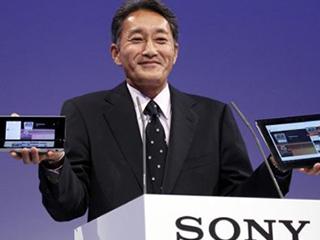索尼任命新CEO 原CEO平井一夫继续担任总裁