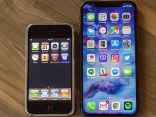 华为手机利润仅为苹果的3% Ov更惨LG赔哭