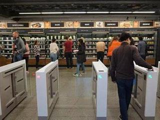 没有导购 亚马逊的无人超市将靠什么赚钱?