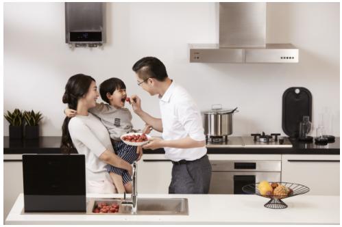 好产品自带公益——方太水槽洗碗机的公益营销是如何成功的?