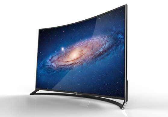 春节购物狂欢,这几款曲面4K智能电视预购从速