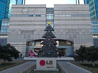 巨头逐鹿中国市场 LG手机为何黯然退出?