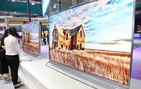 彩电企业对2018年市场规模期望乐观