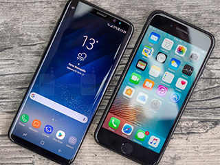 中国利发国际手机客户端市场迎来重大考验 看IDC怎么说