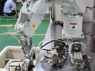 因劳动力短缺:松下将在华增加自动化设备