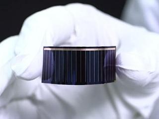 我国科学家研发新材料实现太阳能转化率世界领先