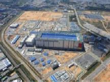 三星电子拟在韩国平泽兴建第二座芯片厂