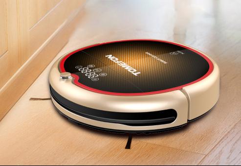 智能扫地机器人哪个牌子好?清扫效果是选购关键323