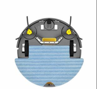 智能扫地机器人哪个牌子好?清扫效果是选购关键426