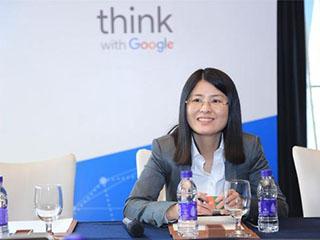 谷歌AI中国中心总裁李佳:AI无国界普惠所有人