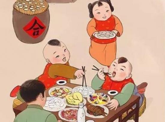 """找回儿时味道!2018""""年味儿""""不缺席"""