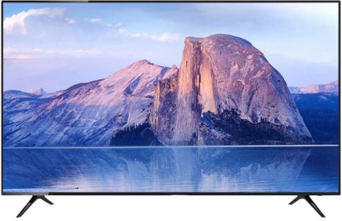 AOC LE55U7178智能电视的出众之处表现在它的H·265 4K解码技术