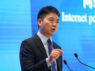 京东:刘强东减持主要用于做公益和慈善