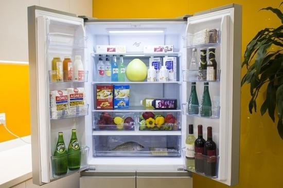 冰箱冷藏室结冰怎么办?春节扫除这样最简单