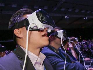 苹果携手LG投资OLED小屏幕或用于VR/AR设备