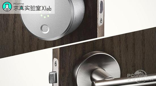 智能锁之所以智能,是因为这些锁具可以和手机互联