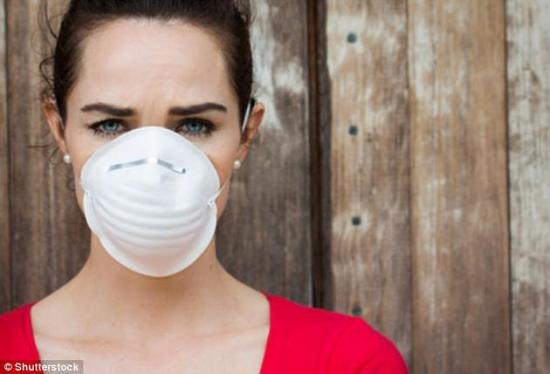 众所周知,空气污染有害身体健康,可造成肺气肿、癌症等疾病;而一项新研究显示,空气污染还会增加人们的犯罪率和出轨几率