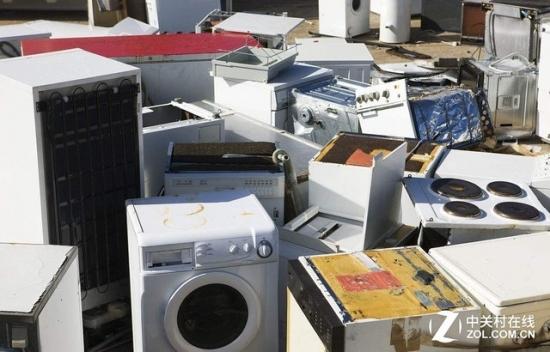 洗衣机是一种使用频率较低并且损坏率非常低的家电产品