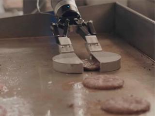 娱乐大过实用?人工智能进入厨房还很远