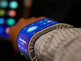 翻盖利发国际手机客户端重出江湖,利发国际手机客户端的未来是可折叠?
