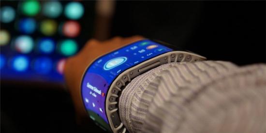 翻盖手机重出江湖,手机的未来是可折叠?