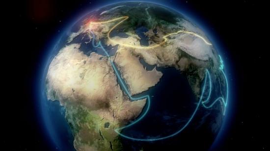 与世界对话:习近平怎么看经济全球化?
