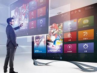 IHS:2月电视大屏面板价格继续小幅下滑