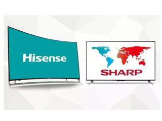 海信起诉夏普:侵犯背光控制和背光驱动专利