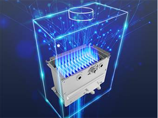 海尔燃气热水器的富氧蓝焰隔离隐患获专利奖