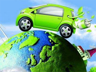 未来能源发展大方向:电动车+光伏