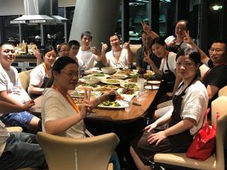 舌尖上的中国 厨房器具光荣革命进行中