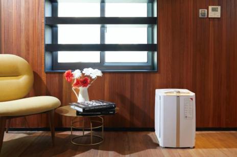 节后流感仍需警惕 用空气净化器巧妙应对