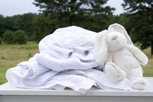 守护宝宝远离细菌 你家需要一台迷你洗衣机