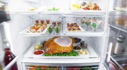 避免病从口入 除菌冰箱为健康保驾护航